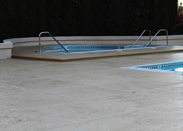 Corona Pool Deck Coating Repair
