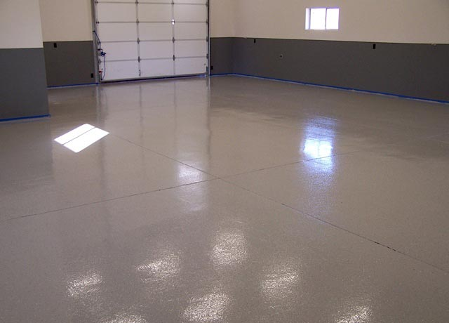 Business Floor Waterproofing Contractors