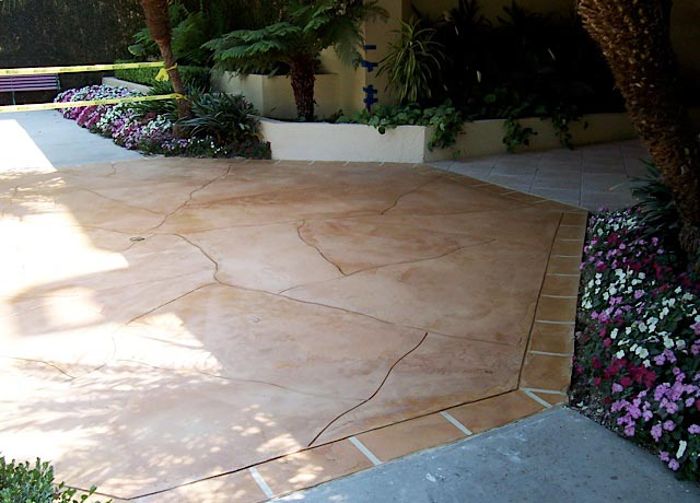 Irvine Custom Stone Floor Resurfacing