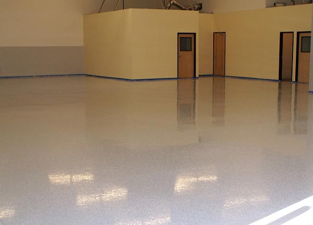 Decorative Epoxy Flooring Laguna Hills