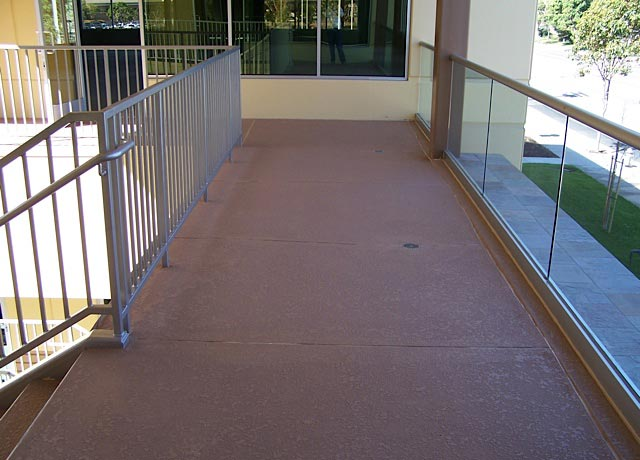 Orange County Restore Deck Waterproofing