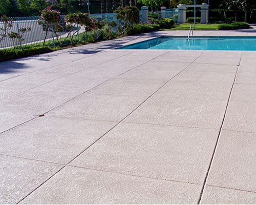 Residential, Commercial Pool Deck Coating