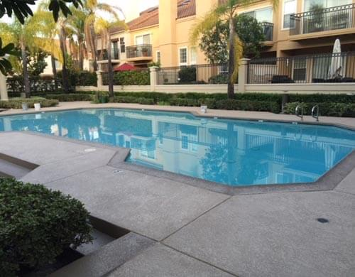 Pool Deck Repair & Maintenance